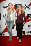 Ashley Campbell Photo - Kim Campbell Ashley CampbellRed Carpet Radio presents Grammys Radio Row Day 1 at the Staples Center in Los Angeles CA