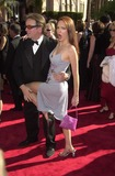 Amy Yasbeck Photo - John Ritter and wife Amy Yasbeck at tghe 54th Annual Emmy Awards Shrine Auditorium Los Angeles CA 09-22-02