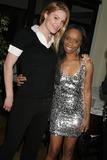 Ashley Madison Photo - Ashley Madison and Charmaine Blakeat Charmaine Blakes Birthday Party Cafe Roma Beverly Hills CA 01-13-10