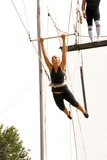 Ashley Marriott Photo - Ashley Marriott at Kerri Kasems Birthday party held at the  Flying Gaona Brothers Trapeze School  Woodland Hills CA 07-11-10