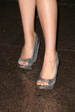 Allie Gonino Photo - Allie Goninos shoes at the party celebrating the release of the Dirty Harry film franchise Directors Guild of America West Hollywood CA 05-29-08
