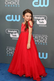 Prince Photo - Brooklynn Princeat the 23rd Annual Critics Choice Awards Barker Hanger Santa Monica CA 01-11-18