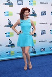 Stevie Ryan Photo - Stevie Ryanat the 2012 Do Something Awards Barker Hangar Santa Monica CA 08-19-12