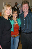 Nellie Bellflower Photo - Nellie Bellflower Paula Abdul and David Magee at the Style 2005 Pre-Golden Globes Luxury Retreat at the Regent Beverly Wilshire Hotel Beverly Hills CA 01-15-05
