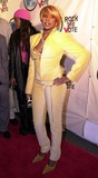 Mary J Blige Photo - Mary J Blige at Rock The Votes 2001 Patrick Lippert Awards House Of Blues West Hollywood 02-20-01