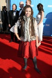 Alexandra Rieger Photo - Alexandra Riegerat the 38th Annual NAACP Image Awards Shrine Auditorium Los Angeles CA 03-02-07