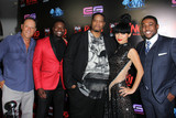 Amin Joseph Photo - Chris Mulkey Amin Joseph RL Scott Bai Ling Sean Riggsat the Call Me King Screening Downtown Independent Los Angeles CA 08-17-15