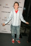 Frankie Muniz Photo - Frankie Munizat the Chrome Couture celebration of luxury with the 2007 Cadillac Escalade unveiling Rodeo Drive Beverly Hills CA 11-09-05