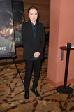 The Cure Photo - Ellen Pageat The Cured Los Angeles Special Screening AMC Dine-In Sunset 5 West Hollywood CA 02-20-18