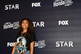 Paige Hurd Photo - Paige Hurdat the Honda Stages An Exclusive Evening with STAR iHeart Theater Burbank CA 03-14-17