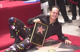 KC and the Sunshine Band Photo - Karry Wayne KC Casey at KC and The Sunshine Band induction ceremony into Hollywoods Walk of Fame Hollywood Blvd CA 08-02-02