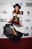 Anna Easteden Photo - Anna Eastedenat Halloween Hotness 4 Heating Up For The Cure American Legion Hall Hollywood CA 10-15-17
