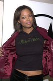Aisha Tyler Photo - Aisha Tyler at Motorolas 3rd Annual Holiday Party to benefit Toys for Tots Highlands Nightclub Hollywood 12-06-01