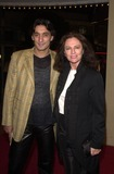 Jacqueline Bisset Photo - Jacqueline Bisset and Emin Boztepe at the premiere of Miramaxs Confessions of a Dangerous Mind at the Mann Bruin Theater Westwood CA 12-11-02