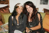 Dania Ramirez Photo - Dania Ramirez and Fileena Bahrisat Showtime Style 2006 Day One Luxe Hotel Beverly Hills CA 01-14-06