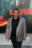 Luis Guzman Photo - Luis Guzmanat the Rampage Premiere Microsoft Theater Los Angeles CA 04-04-18