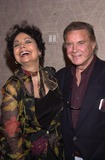 Arlene Martel Photo - Arlene Martel and Cliff Robertson at a Twilight Zone reunion and convention at the Beverly Garland Holiday Inn North Hollywood CA 08-24-02