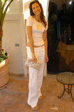 Alysia Reiner Photo - Alysia Reiner at the Style 2005 Pre-Golden Globes Luxury Retreat at the Regent Beverly Wilshire Hotel Beverly Hills CA 01-15-05