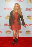 Ayla Kell Photo - Ayla Kellat Varietys 3rd Annual Power of Youth Paramount Studios Hollywood CA 12-05-09