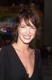 Ashley Scott Photo - Ashley Scott at the premiere of Universals The Bourne Identity at Universal Studios Universal City 06-06-02