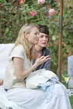 Elizabeth Harrison Photo - Sarah Wynter and Lara Flynn Boyle at the party honoring Lara Shriftman and Elizabeth Harrison and the launch of their new book Fete Accompli The Ultimate Guide To Creative Entertaining at a private residence Malibu CA 08-28-04