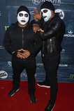 Daymond John Photo - Daymond John Tyson Beckfordat the 2016 Maxim Halloween Party Shrine Auditorium Los Angeles CA 10-22-16