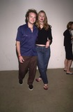 Danny Masterson Photo -  Danny Masterson and date Chrissy at Rolling Stones night of new music party Hollywood 06-09-00