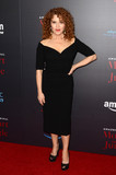 Bernadette Peters Photo - Bernadette Petersat the Mozart In The Jungle Special Screening and Concert The Grove Los Angeles CA 12-01-16