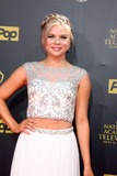 Kelli Goss Photo - Kelli Goss at the 2015 Daytime Emmy Awards at the Warner Brothers Studio Lot on April 26 2015 in Burbank CACopyright David Edwards  DailyCelebcom 818-249-4998