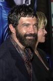 Antonio Banderas Photo - Antonio Banderas at the premiere of Warner Bros Ballistic Ecks Vs Sever premiere at the Cinerama Dome Hollywood 09-18-02
