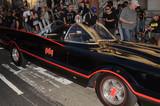 Adam West Photo - Atmosphereat the Bat Signal Lighting Ceremony to honor Adam West Los Angeles City Hall Los Angeles CA 06-15-17