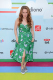Amy Davidson Photo - Amy Davidsonat the 7th Annual Celebrity Red Carpet Event by New Bloom Media benefiting Baby2Baby presented by Step2 Sony Studios Culver City CA 09-22-18