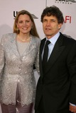 Alan Horn Photo - Alan Horn and wife at the 32nd AFI Life Achievement Award honoring Meryl Streep Kodak Theater Hollywood CA 06-10-04