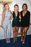 Audrey Whitby Photo - Audrey Whitby Olivia Holt Sydney Parkat The Standoff Premiere Regal Cinemas Los Angeles CA 09-08-16
