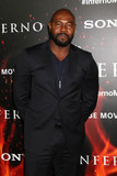 Antoine Fuqua Photo - Antoine Fuquaat the Inferno Los Angeles Premiere DGA Los Angeles CA 10-25-16