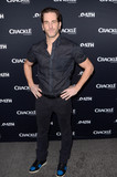 Aaron Abrams Photo - Aaron Abramsat The Oath Red Carpet Premiere Event Sony Studios Culver City CA 03-07-18