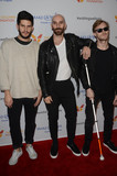 X Ambassadors Photo - X Ambassadorsat the 4th Annual Wishing Well Winter Gala presented by Make-A-Wish Greater Los Angeles Hollywood Palladium Hollywood CA 12-07-16