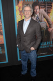 Garry Shandling Photo - John Marcusat The Zen Diaries of Garry Shandling Premiere Avalon Hollywood CA 03-14-18