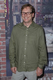 Andy Daly Photo - Andy Dalyat the Crashing Los Angeles Premiere Avalon Hollywood CA 02-15-17