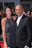 Montel Williams Photo - Montel Williams and wife Tara arriving at  the 35th Annual Daytime Emmy Awards Kodak Theatre Hollywood CA 06-20-08