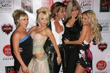 Jesse Jane Photo - Austin Moore Jesse Jane Evan Stone Janine Lindemulder and Carmen Luvana at the Premiere of Digital Playgrounds Pirates Egyptian Theater Hollywood CA 09-12-05