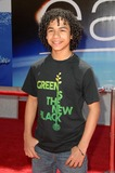 Noah Gray Cabey Photo - Noah Gray-Cabey at the World Premiere of Earth El Capitan Theatre Hollywood CA 04-18-09