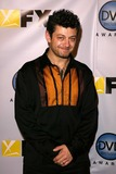Andy Serkis Photo - Andy Serkis at the DVD Exclusive Awards presented by DVD Exclusive Magazine Wiltern Theater Los Angeles CA 12-02-03