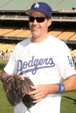 Adam Carolla Photo - Adam Carolla at The 50th Annual Hollywood Stars Game hosted by the Los Angeles Dodgers Dodgers Stadium Los Angeles CA 06-21-08
