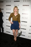 Beth Riesgraf Photo - Beth Riesgrafat the ELLE and Express 25 at 25 Event Palihouse West Hollywood CA 10-07-10