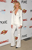 ANN V Photo - Anne Vat the 2007 Sports Illustrated Swimsuit Issue Party Pacific Design Center West Hollywood CA 02-14-07