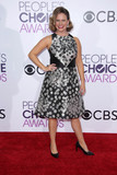 Andrea Barber Photo - Andrea Barberat the 42nd Annual Peoples Choice Awards Arrivals Microsoft Theater Los Angeles CA 01-18-17