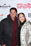 Diana De Garmo Photo - Ace Young Diana DeGarmoat The Hollywood Christmas Parade Benefiting Toys For Tots Foundation Hollywood CA 12-01-13