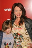 Hot Moms Club Photo - Hunter Tylo and familyat the Hot Moms Club Still Thankful Still Giving Charity Event Cinespace Hollywood CA 11-29-07