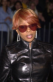 Mary J Blige Photo - Mary J Blige at the premiere of the IMAX film ALL ACCESS Front Row Backstage LIVE at the Universal Studios IMAX Theater Universal City 02-18-01